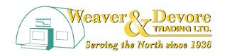 Weaver & Devore Trading Ltd.